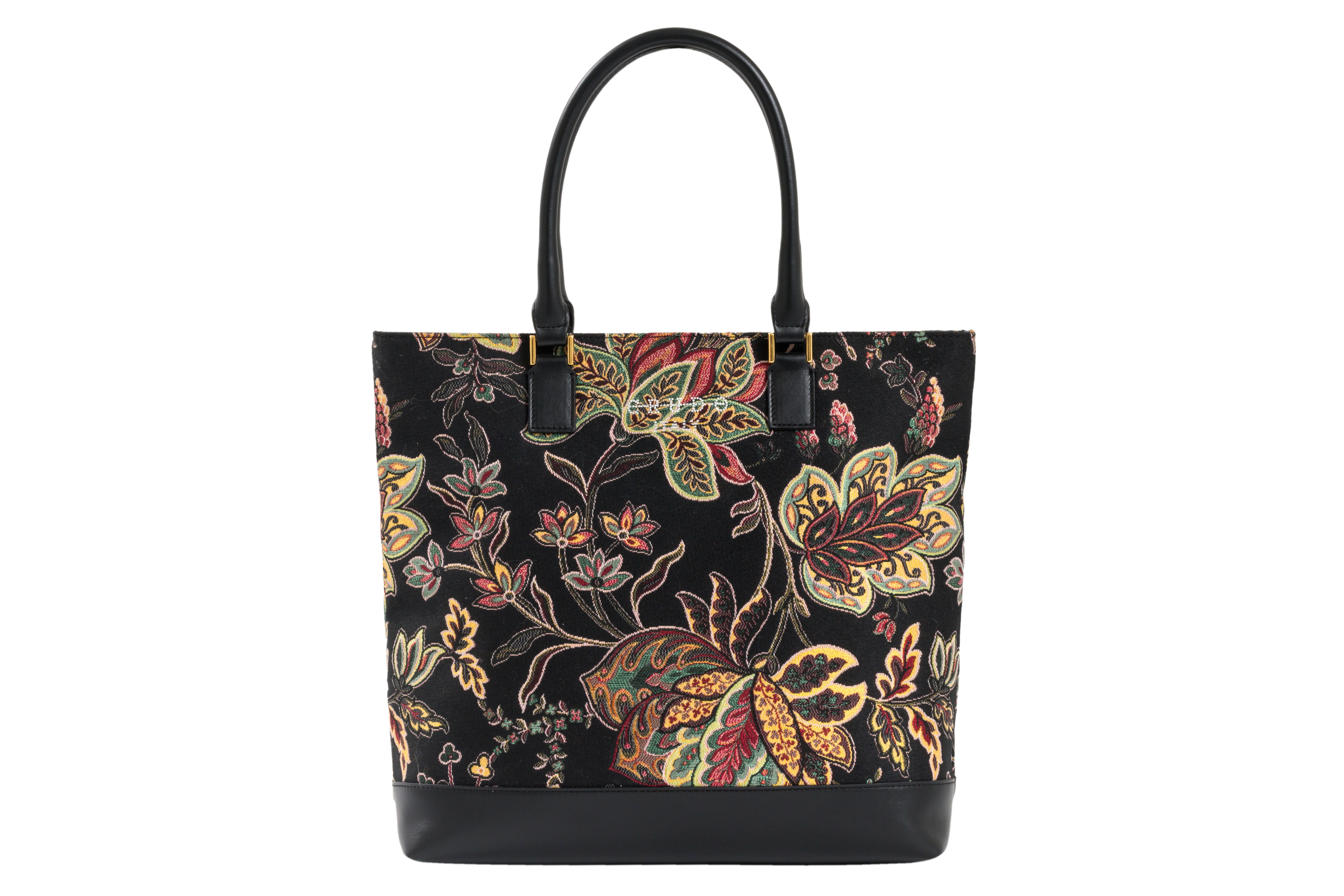 Shopping Bag Varenna Nero