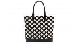 Shopping Bag Bubble Nero