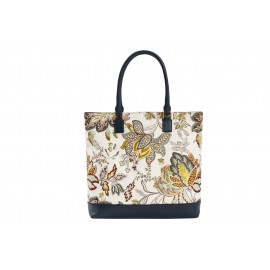 Shopping Bag Varenna Bianco