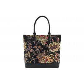 Shopping Bag Varenna Nero